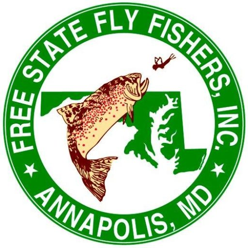 Free State Fly Fishers of Annapolis Maryland header image